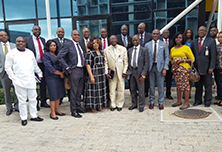 Financial System Strategy (FSS 2020) Central Bank Of Nigeria (CBN) Abuja, Nigeria 2018.
